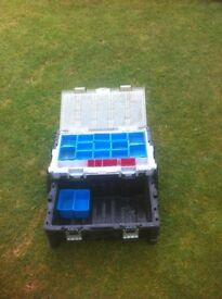 Macallister tough tool box