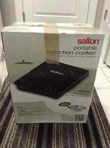 Brand new never open Portable Induction Cooker