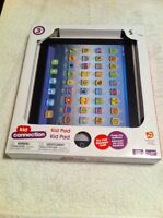 New Kid Pad and Kid magnet portable drawing board