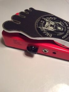 Snarling Dogs Whine-O Wah Pedal Stratford Kitchener Area image 2