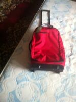Brand new carry on luggage