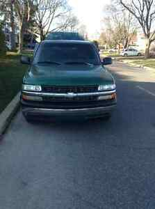 1999 Chevrolet C/K Pickup 1500 Extended cab Pickup Truck West Island Greater Montréal image 1
