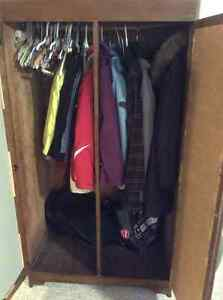 Vintage Wardrobe Kitchener / Waterloo Kitchener Area image 3