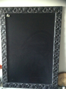 Decorational Chalk board