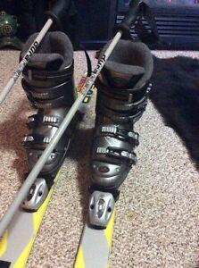 Down Hill Head Ski's for Sale