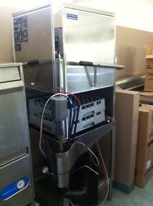 New CMA Dishwasher