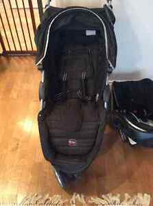 Britax stroller for sale