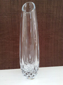 Waterford Lismore Essence Bud Vase - reduced to sell $60