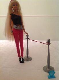 Fashion Awards Barbie