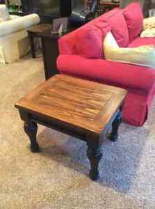 Coffee table with end tables Kitchener / Waterloo Kitchener Area image 5
