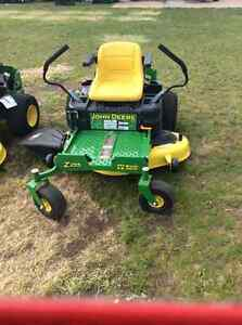 JOHN DEERE NEW 2015 Z235 &Z255 SALE-SAVE UP TO $700.00