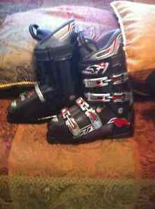For sale Mens downhill ski boots