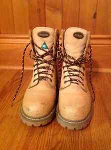 Men's Kodiak high work boots