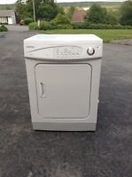 Samsung Apartment size dryer (Available for parts)
