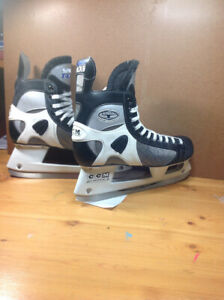 CCM Sport Tacks Skates