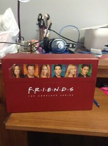 Friends Complete Series.