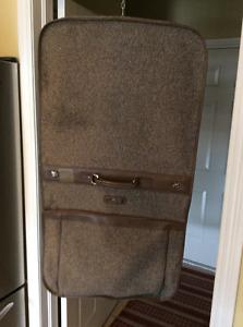 Wardrobe Travel Bag
