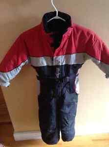 1 pc. Ski-Doo Suit St. John's Newfoundland image 1