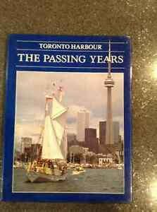 Toronto Harbour The Passing Years
