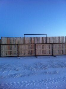 Corral panels for sale & more Strathcona County Edmonton Area image 2