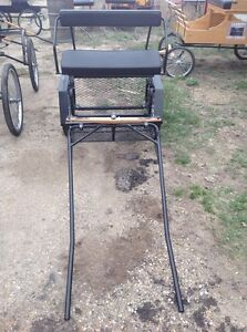 Various horse carts/buggies for sale