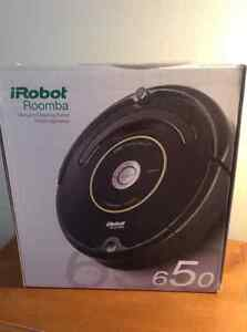 i Robot Roomba Vacuum Cleaning Robot
