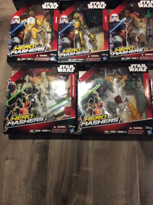 Star Wars Hero Mashers General Grevous Sale