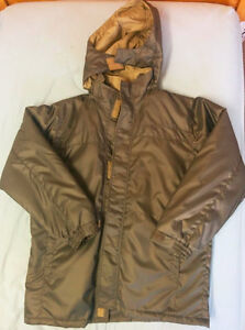 Brand NEW - Double layer Winter Jacket for Men