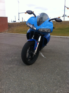 Buell 1125R For Sale