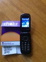 Chat- r cell phone