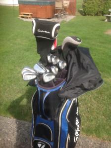 Sac de golf complaît droitier pour homme