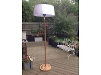 2.1kw lampshade heater Sells online at £249