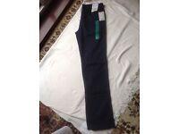 Brand new men's trousers primark size: 32/34 new £4