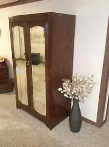 Vintage Wardrobe Kitchener / Waterloo Kitchener Area image 1