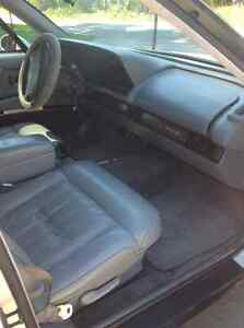 Oldsmobile Ninety-Eight Regency Elite 1991 London Ontario image 7