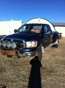 2006 dodge 3500 dually