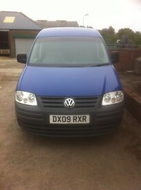 vw caddy sdi for sale