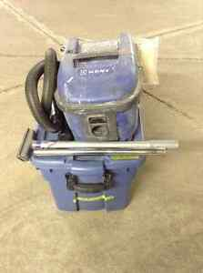 Kent Canister Vacuum