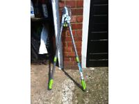 Pruning loppers