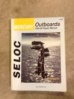 Mercury outboard motor repair guide