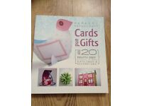 Card making book NEW