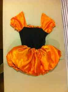 Pumpkin size 12 child Strathcona County Edmonton Area image 2