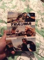 Trauma DVD season one