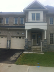 MISSISSAUGA/DERRY/HWY 10 /  LARGE TOWN HOUSE UPPER