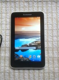 "LENOVO 7"" A3300-GV TABLET"