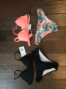 Women's/teen swimsuits  (new with tags)