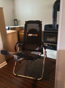 Chaise d'exercice REMINGTON