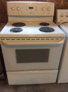 Frigidaire self clean oven