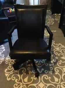 Beautiful Desk arm office chair