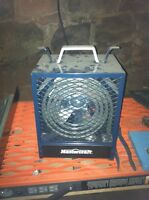 Garage / Workshop Heater